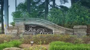 fox ridge subdivision indian land sc homes for sale youtube