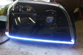Led Strip Lights Automotive by Morimoto Xsb 3 0 Led Strips