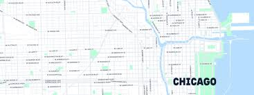 Chicago Brewery Map by Federales West Loop Chicago The Infatuation