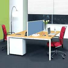 Two Person Home Office Desk 2 Person Office Desk Two Person Desk Home Office Desks For Two