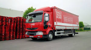 semi truck renault testing extended range electric semi truck inside evs