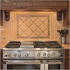 backsplash medallions kitchen tile medallions for kitchen backsplash impressive design suprt