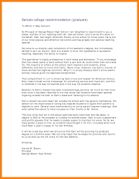 sample college recommendation 9 graduate reference letter sample invitation format