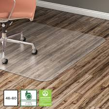 Floor 95 by Shop Our Selection Of Lorell Chairs Mats For Hardwood And Tile