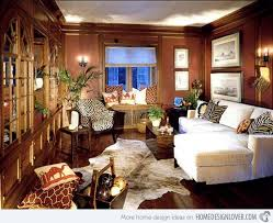 Awesome Home Design Ideas 17 Awesome African Living Room Decor African Living Rooms Room