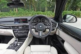 2013 Bmw X6 Interior Bmw X6 Review Auto Express