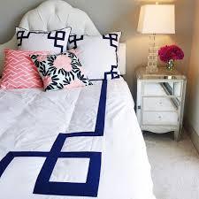 J Crew Bedding Best 25 Preppy Bedding Ideas On Pinterest Pink Teen Bedrooms