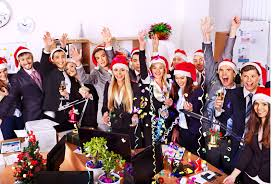 our smart tips for organising a great christmas party