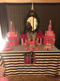16th Birthday Party Ideas For Home For A Much Older A Sleep Over Party At A Hotel Such A Fun