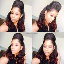 roller wrap hairstyle moknowshair yesterday s look hair is silk roller wrap using