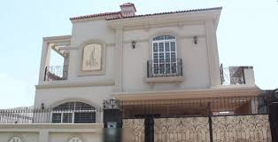 10 marla modern new houses for sale on easy installments