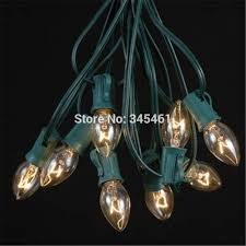 outdoor sockets for christmas lights novelty lighting holiday christmas light c7 socket outdoor lighting