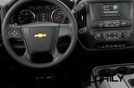 Chevy Tahoe 2014 Interior 140mph Chevy Tahoe Ppv Coming As 2015 Model With Optional 4x4 And