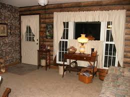 curtain primitive kitchen ideas impressive curtains for living