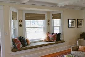custom window seat cushions custom bench cushion window seat