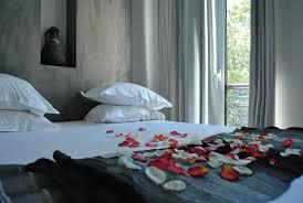 chambre romantique hotel chambre romantique pour lune de miel hôtel original marseille