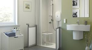 model bathrooms starrant limited