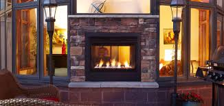 twilight modern gas fireplace harman stoves