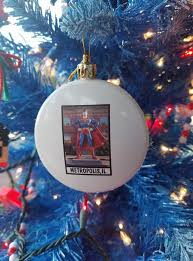 superman ornaments