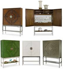 lotus bar cabinet by century furniture bar cabinet pinterest