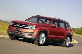 vw atlas volkswagen u0027s new suv will be named atlas german media says