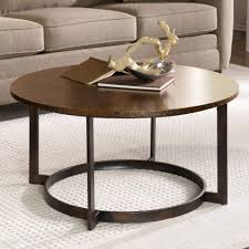 Ethan Allen Side Table Coffee Tables Hammered Copper Side Table Copper Side Table Diy
