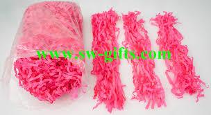gift paper tissue fancy colorful shredded paper tissue shredded paper colored