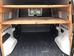 Cargo Van Desk 2012 Ford Transit Connect Cargo Van Xlt 4dr Mini W Rear Glass In