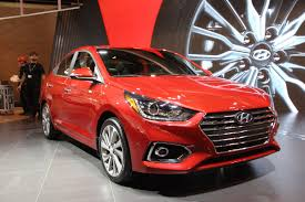 hyundai accent facelift 2017 hyundai accent sedan se release date specs and more