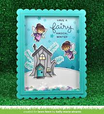 259 best lawn fawn faries images on pinterest lawn fawn card