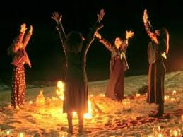 what is wiccan ritual