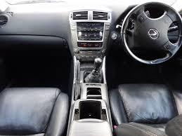 lexus hybrid lpg conversion 07 lexus is 220 diesel 2 2 se mot sept 018 2 owners from new 2