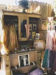 vintage antique dresses hanging on the wall picture of mona