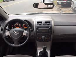toyota corolla xei 1 8 manual