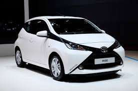 aygo toyota in geneva no fr s refresh but fun with aygo motor trend