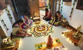 Home Decoration In Diwali Deepavali 2013 The Festival Of Lights