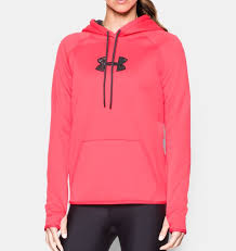 women u0027s ua logo caliber hoodie under armour us