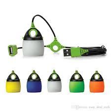 usb powered led light usb powered led light bulb portable cing lantern tent light