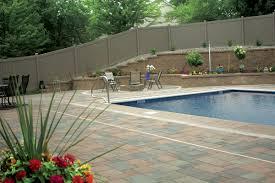 Poolside Designs Villa Landscapes