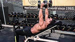 Bench Press Does Not Build A Bigger Chest 6 Simple Moves To Build A Bigger Chest Workout Muscle U0026 Fitness