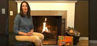 duraflame fire pit how to build a fire with a duraflame firestarter housekeeping