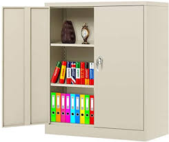 kitchen storage cabinets with doors and shelves metal storage cabinet locking steel storage cabinet 42 greenvelly lockable cabinet with lock and doors home office storage cabinet with key and