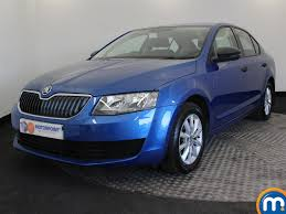 skoda used skoda octavia for sale second hand u0026 nearly new cars