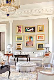 5 more contemporary living room furniture ideas