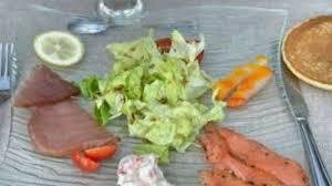 assiette de cuisine assiette nordique recette par ma cuisine et vous