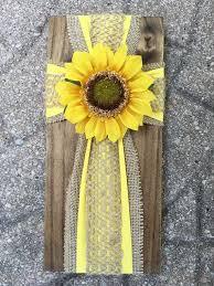 sunflowers decorations home fancy design ideas sunflower home decor best 25 on pinterest