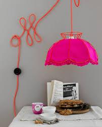 Colorful Pendant Lights Colorful Retro Lamps Design Ideas U2013 Tacky Living