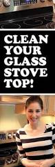 Best Glass Cooktop 25 Unique Stove Top Cleaner Ideas On Pinterest Glass Cooktop