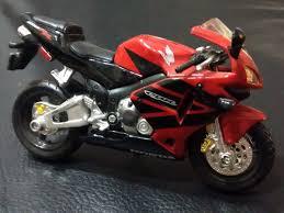 cbr600r moto honda cbr 600 r 1 18 99 00 en mercado libre