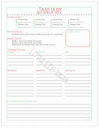 Lds Meeting Agenda Template by I Am So Excited To Share My Latest Printable With All Of You If